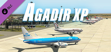 X-Plane 11 - Add-on: FSDG - Agadir