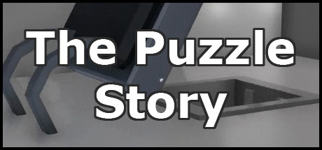 The Puzzle Story cover art