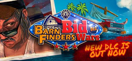 Barn Finders on Steam Backlog