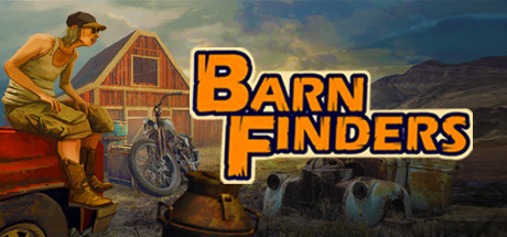 Barn Finders technical specifications for laptop