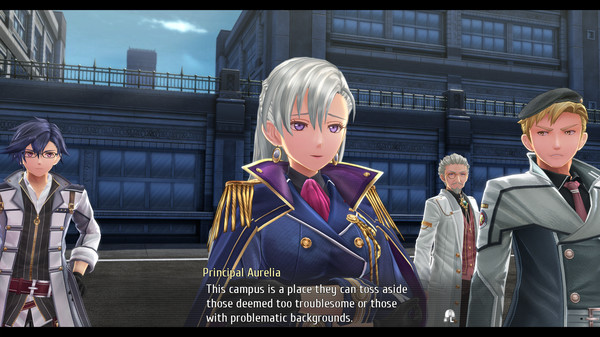 Legend Heroes Trails Cold Steel ss_72ce21f2b070e9739