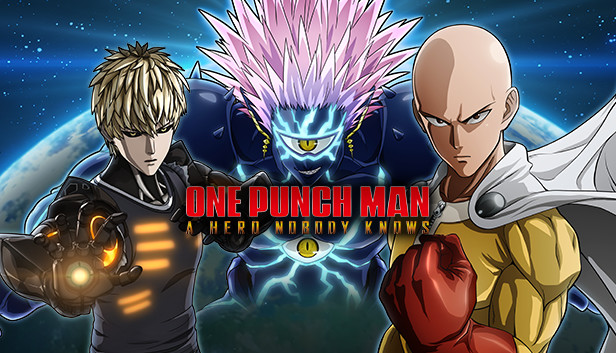 One Punch Man A Hero Nobody Knows On Steam