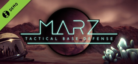 MarZ: Tactical Base Defense Demo cover art