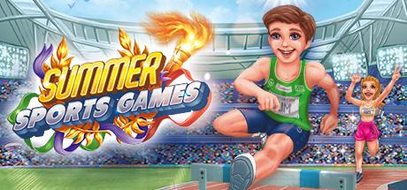 Купить Summer Sports Games