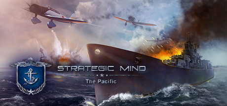 Baixar Strategic Mind: The Pacific - CODEX Torrent