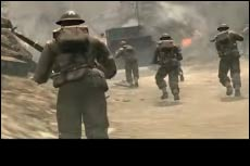 Company of Heroes: Opposing Fronts video