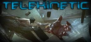 Telekinetic cover art