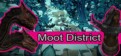 Moot District cover art