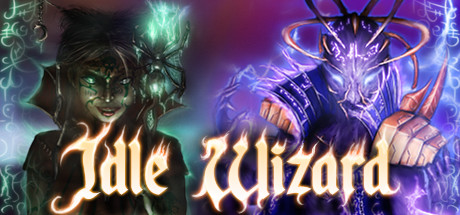 Idle Wizard on Steam