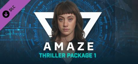 Amaze VR - Thriller Pack 1