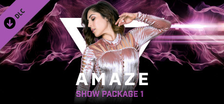 Amaze VR - Show Pack 1