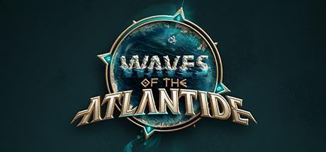 Waves of the Atlantide