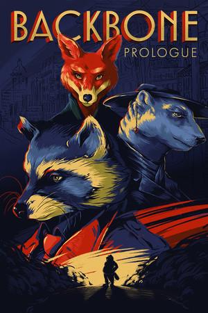 Backbone: Prologue poster image on Steam Backlog