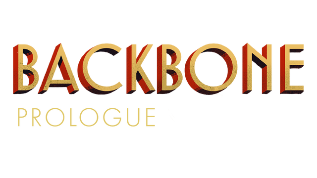 Backbone: Prologue logo