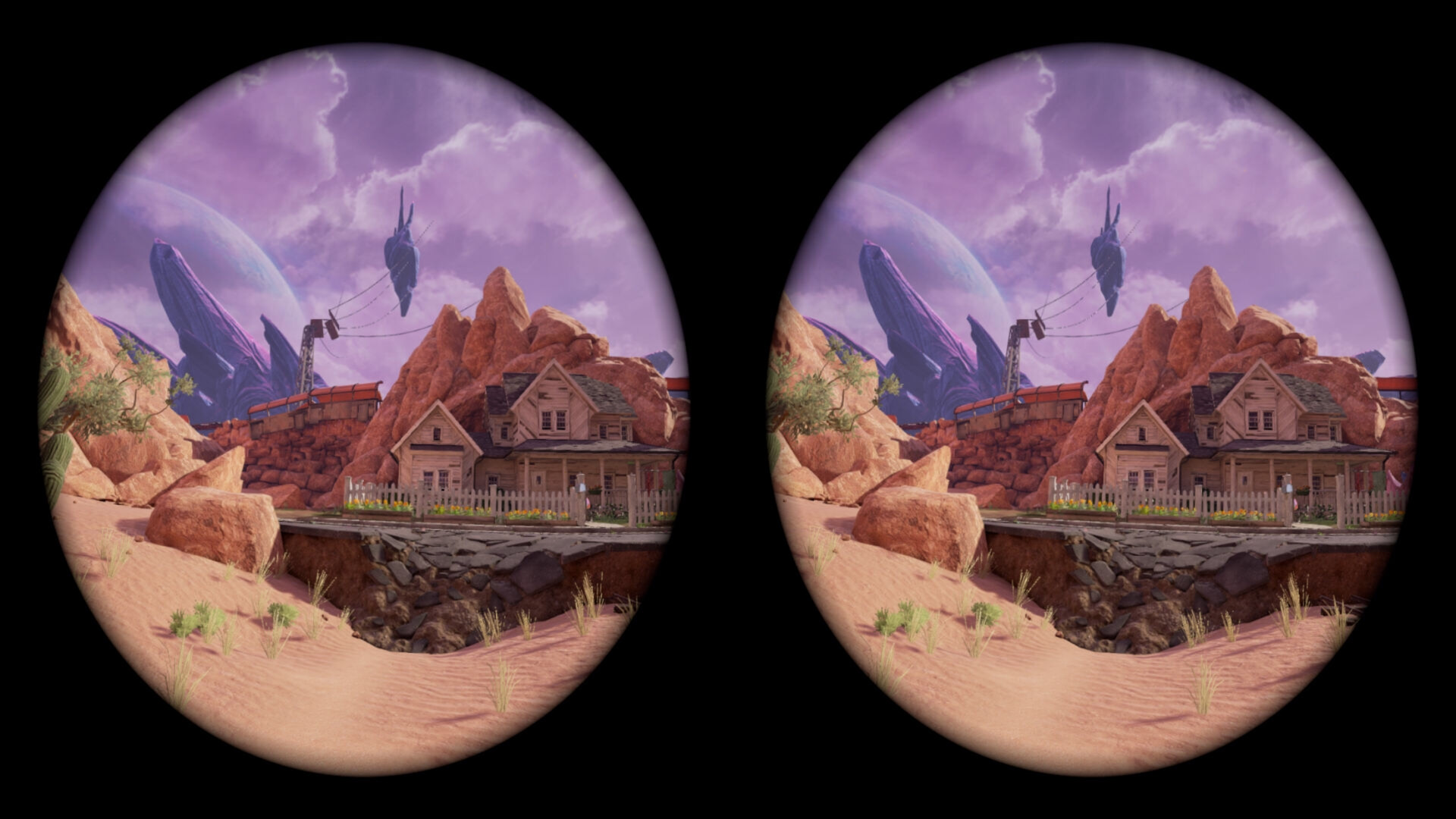 iVRy Driver for SteamVR on Steam