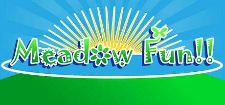 Meadow Fun!! Capa