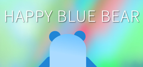 快乐蓝熊HappyBlueBear