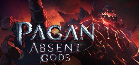 Pagan Absent Gods-CODEX