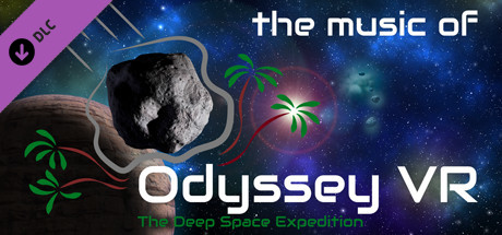 Odyssey VR Soundtrack