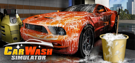 Car Wash Simulator title thumbnail
