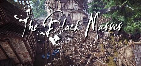 The Black Masses Capa