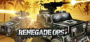 Renegade Ops cover art