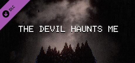 THE DEVIL HAUNTS ME - Making Of/Art Book