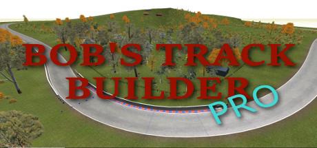 Bobs Track Builder Pro