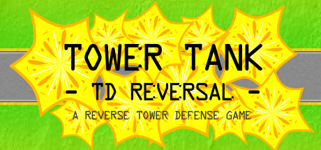 Tower Tank: TD Reversal cover art