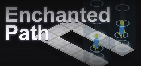 Enchanted Path cover art