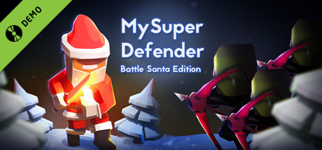 My Super Defender Demo
