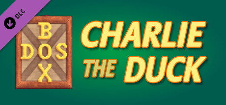 Charlie the Duck - Original version in DosBox