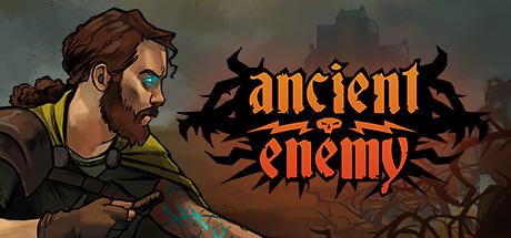 Ancient Enemy Header