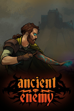 Ancient Enemy poster image on Steam Backlog