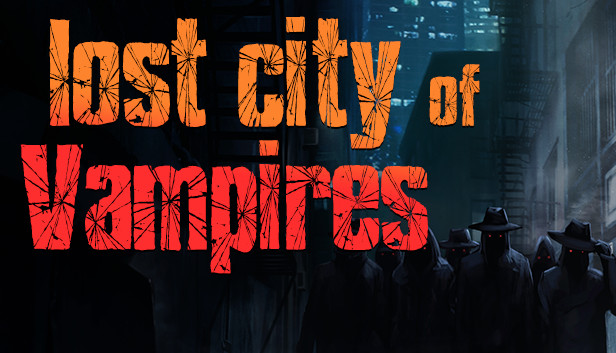 Image result for lost city of vampires