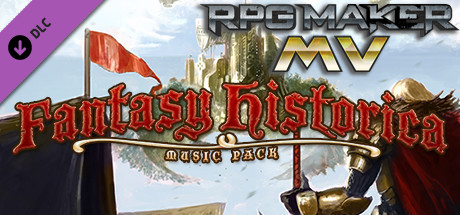 RPG Maker MV - Fantasy Historica