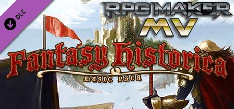 RPG Maker MV - Fantasy Historica on Steam