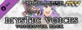 RPG Maker MV - Mystic Voices Sound Pack