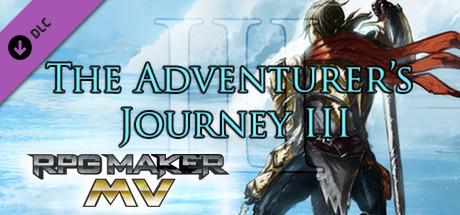 RPG Maker MV - The Adventurer's Journey III