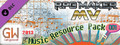 RPG Maker MV - Gyrowolf's Music Resource Pack 001