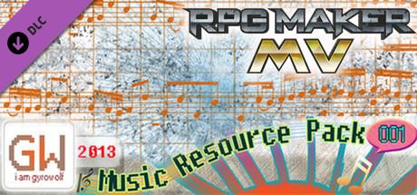 RPG Maker MV - Gyrowolf's Music Resource Pack 001 on Steam