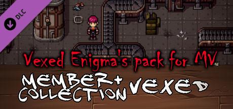 RPG Maker MV - Vexed Enigma's pack for MV