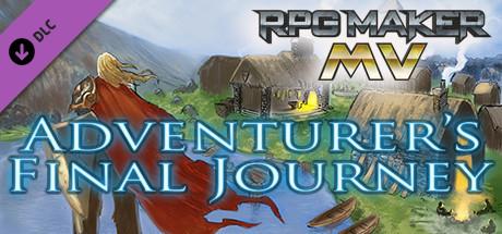 RPG Maker MV - The Adventurer's Final Journey