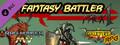 RPG Maker MV - Fantasy Battler Pack 1