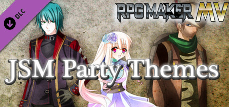 RPG Maker MV - JSM Party Themes