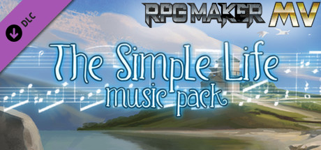 RPG Maker MV - The Simple Life Music Pack