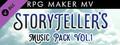 RPG Maker MV - Storytellers Music Pack Vol.1