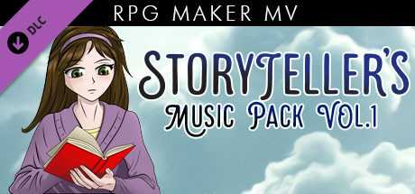 RPG Maker MV - Storytellers Music Pack Vol.1