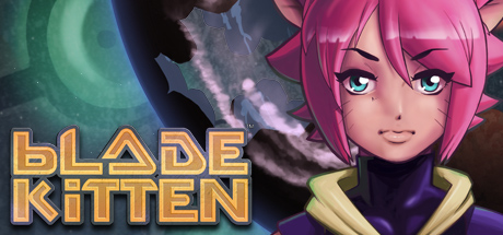 Купить Blade Kitten