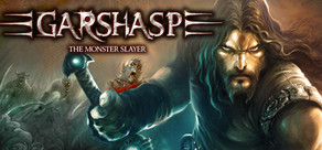 Garshasp: The Monster Slayer cover art